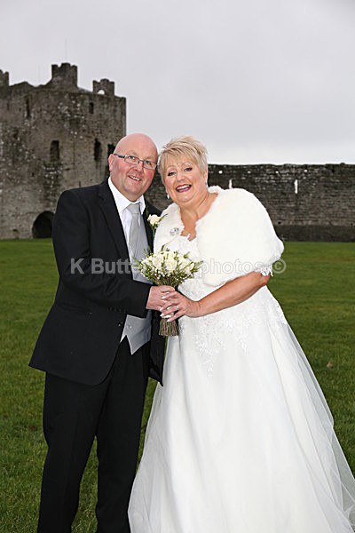 - Pauline and Dermot Carey Wedding