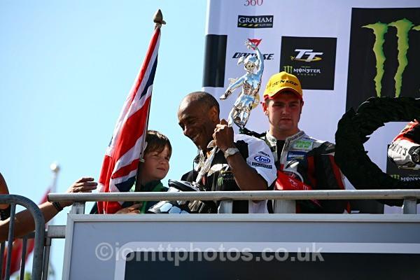 - Supersport Race 2 - TT 2010