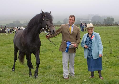 31 - Moniaive Horse Show 2008