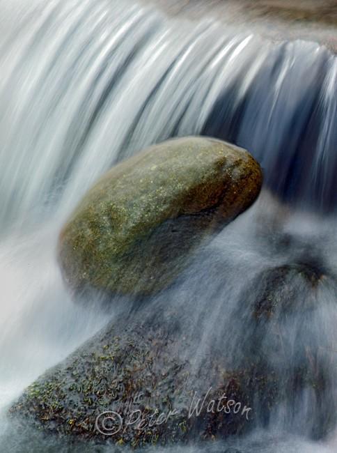 Panther Kill New York State USA - Rivers & Waterfalls