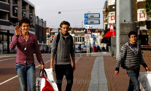 - Dordrecht - a closer look