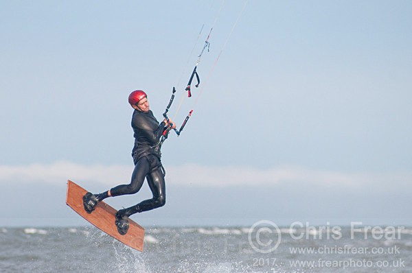 Kite Surfer - Recent Images