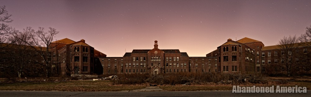 Pilgrim State Hospital (Brentwood, NY) | dying in your sleep - Pilgrim State Hospital