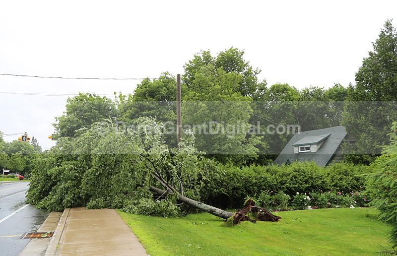 Post-Tropical Storm Arthur - 8 - Post-Tropical Storm Arthur