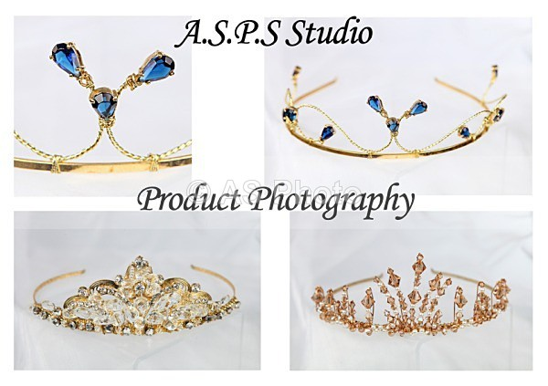 1 - PRODUCT PHOTOGRAPY
