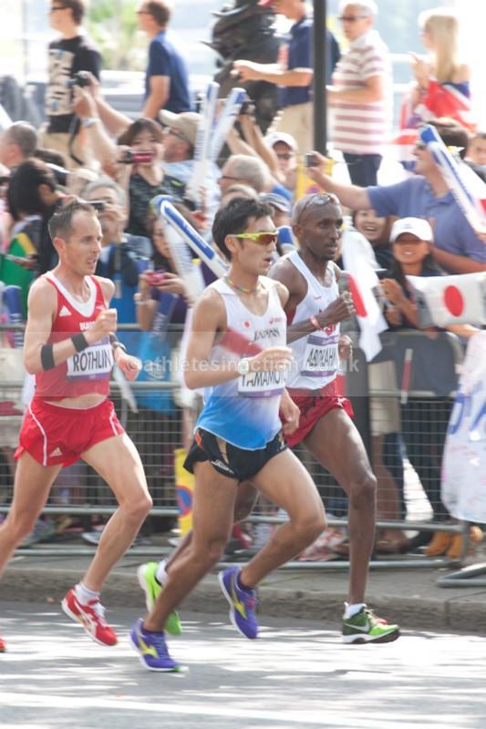 IMG_0245 - Olympic Marathon