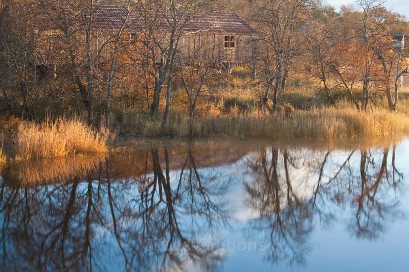the boathouse - New Brunswick