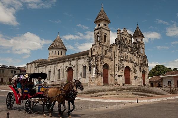 - Granada, Nicaragua