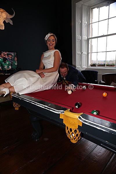 403 - Ben Garry and Annmarie Greene Wedding