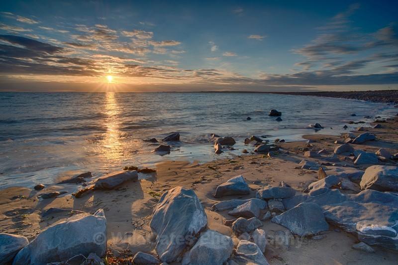 Dinas Dinile Sunset NIKON D800 20mm f22  iso80 - Landscapes