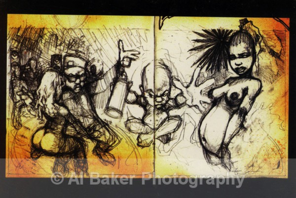 - Graffiti Gallery (15)