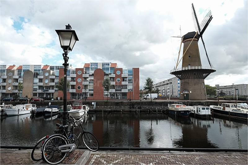 Delfshaven - Rotterdam