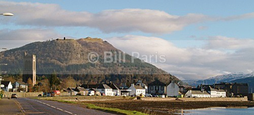 Inveraray - Land and Sea
