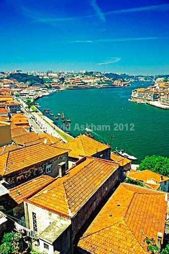 Oporto - Travel & Landscape