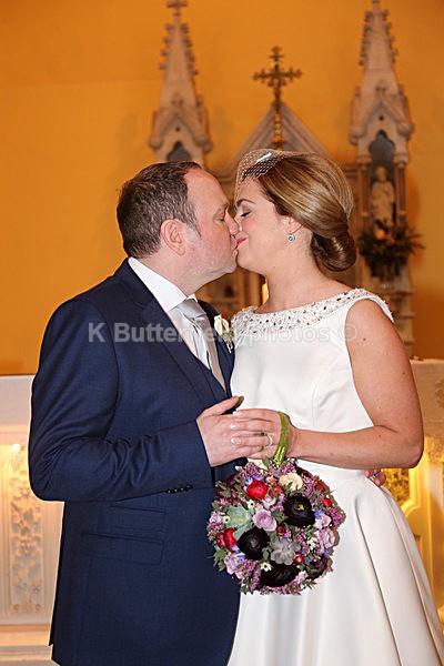 219 - Ben Garry and Annmarie Greene Wedding