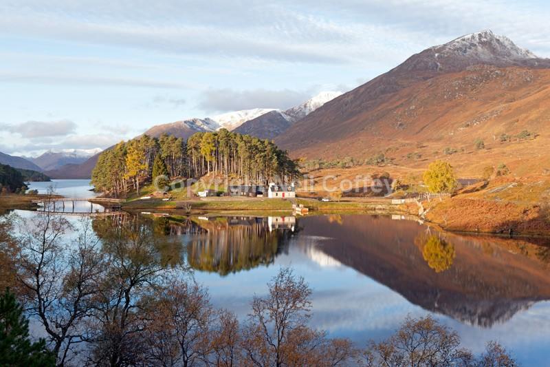Glen Affric, Highland2 - Landscape format