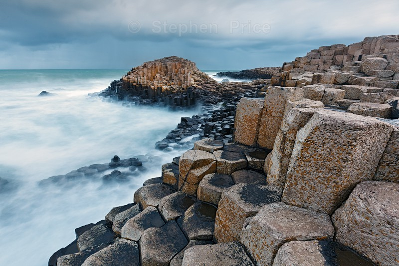 Giants Causeway | Northern Ireland Photography Locations
