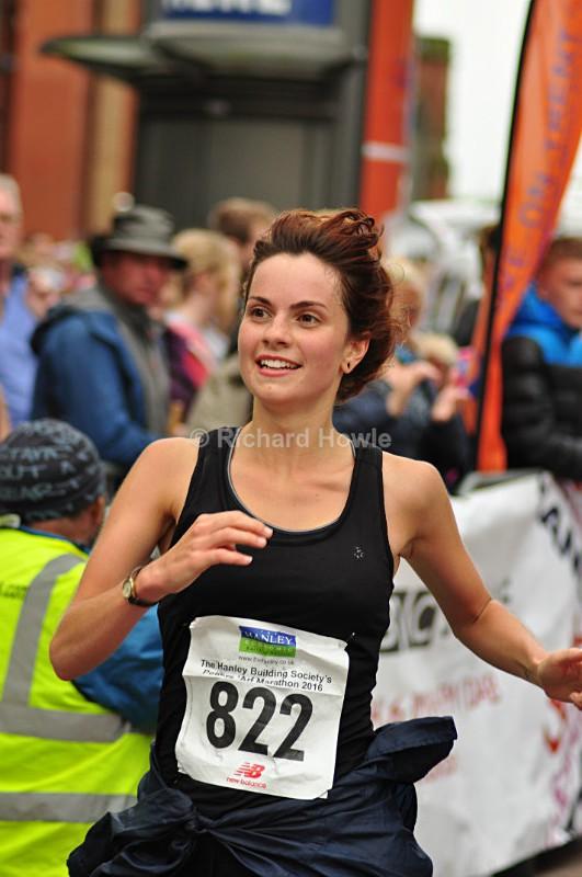 JH 345 - Potters Arf Marathon