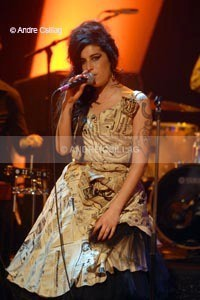 Amy Winehouse - Later With Jools