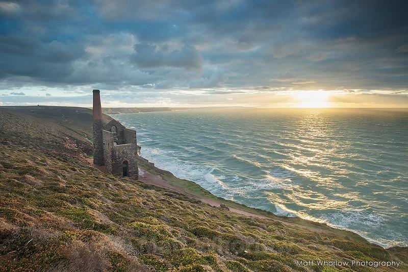 Towanroath - Cornwall - North Coast 2