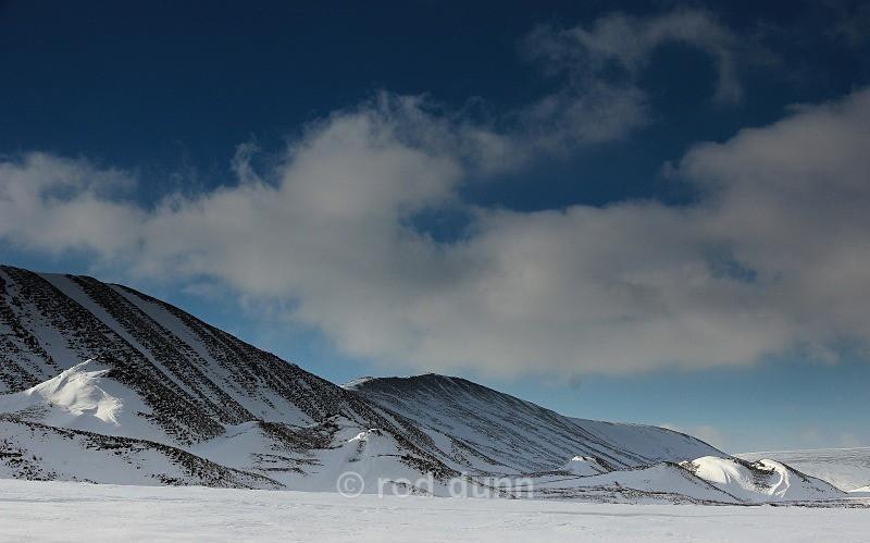 Rushup Edge - Peak District