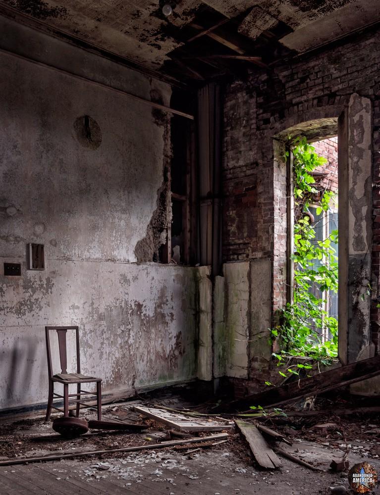 Free At Last | Abandoned America