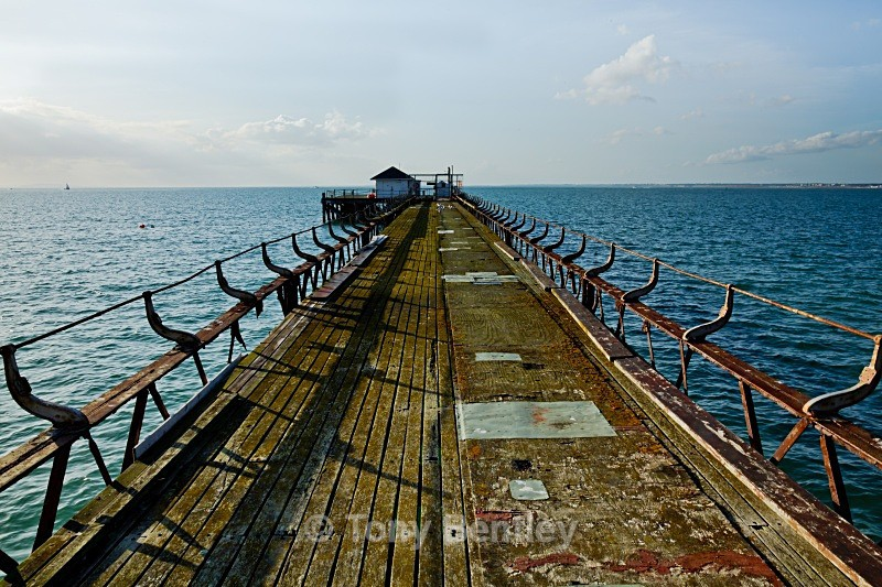 Totland Pier - LRPS Panel