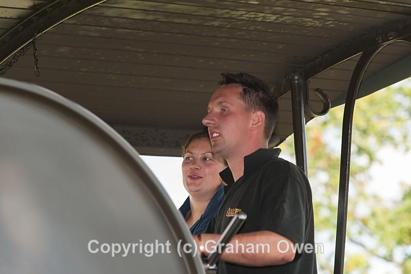Steam Fair-262 - Bedfordshire Steam and County Fair 2014