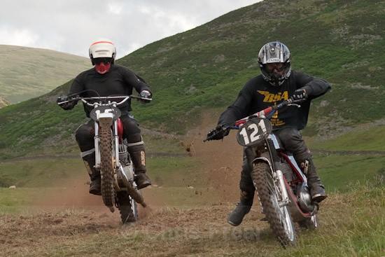 22 - Thornhill Scramble 2009