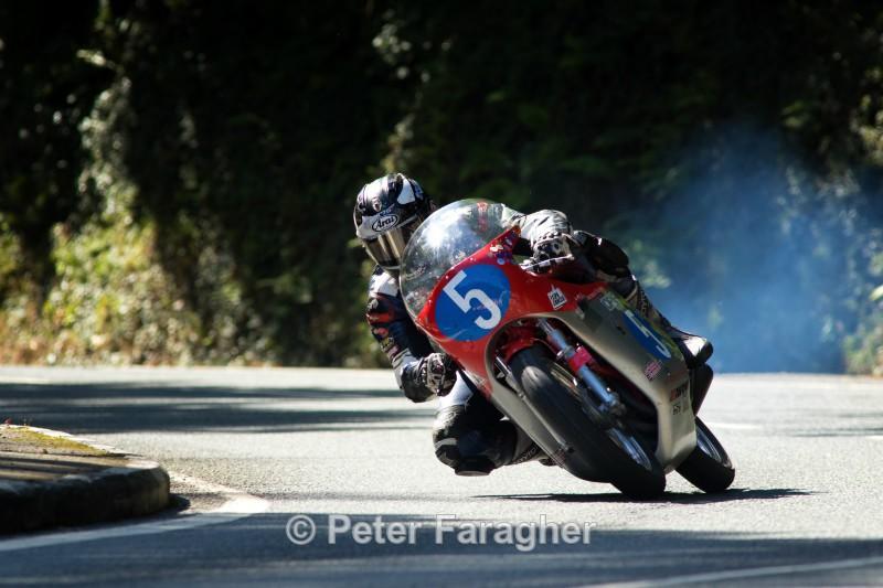 Michael Dunlop - Manx Grand Prix and Classic TT