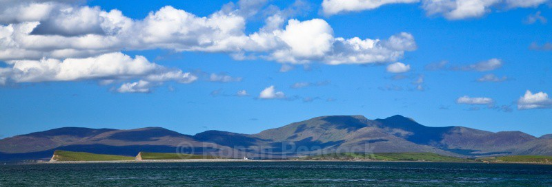 Clew Bay - West of Ireland