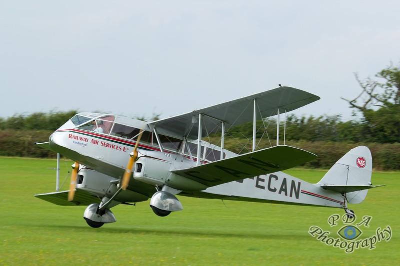 21 De Havilland DH 84 Dragon 1