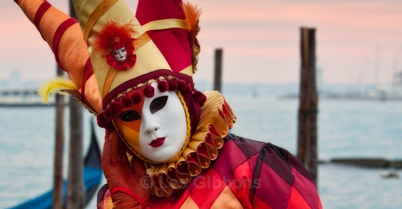 Jocelyne Ducrot 3 - Venice