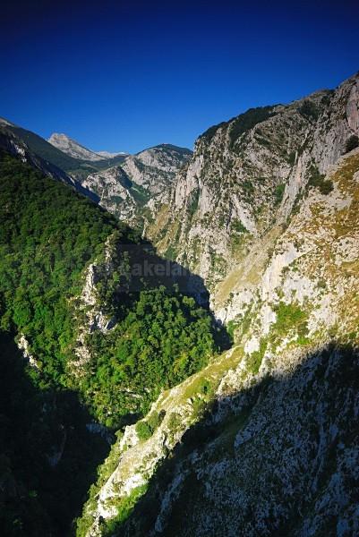 Tresviso View - Picos de Europa, Spain