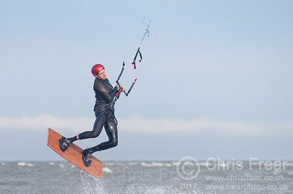 Kite Surfer - Recent Images