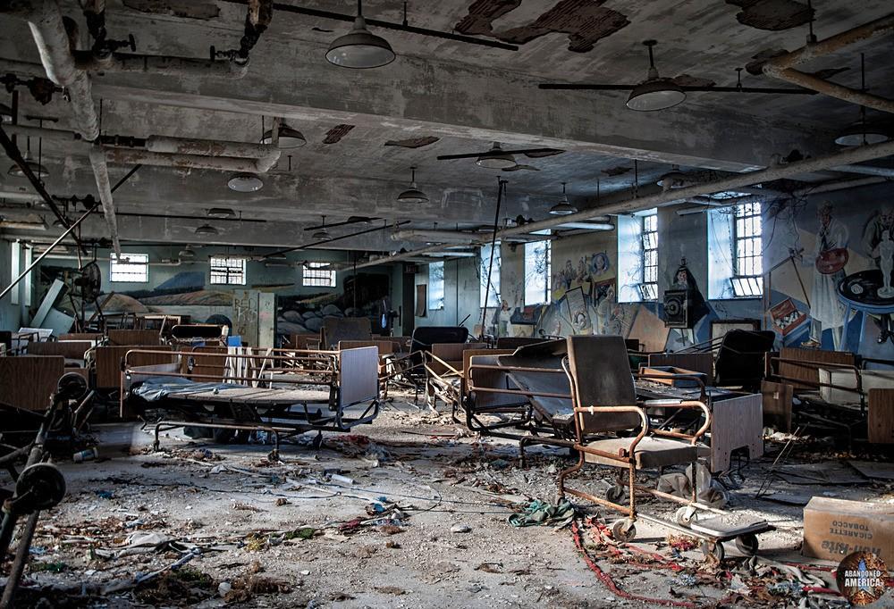 - Knightsbridge State Hospital*