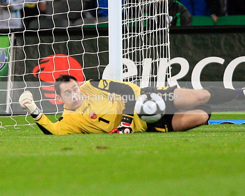 _MGN8953 - FIFA World Cup Qualifer Republic of Ireland v Montenegro 14/10/09