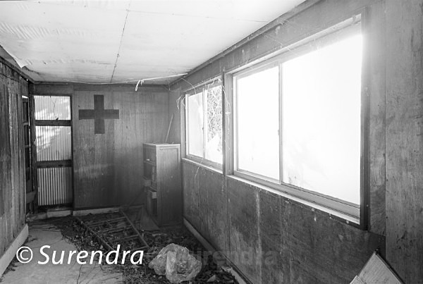 Abandoned Clinic 1 - Buildings in Decline