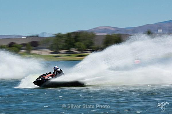 Jetski Racing - 'Variety'