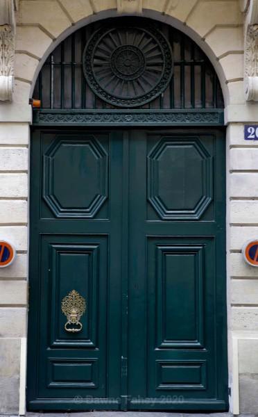 - Paris 2