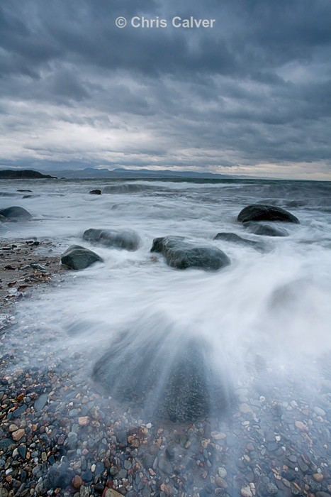 Incoming - Other Seascapes