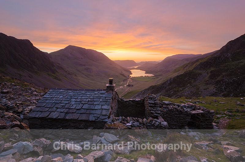 - The Lake District