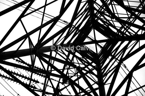 Pylon 3 - Structures