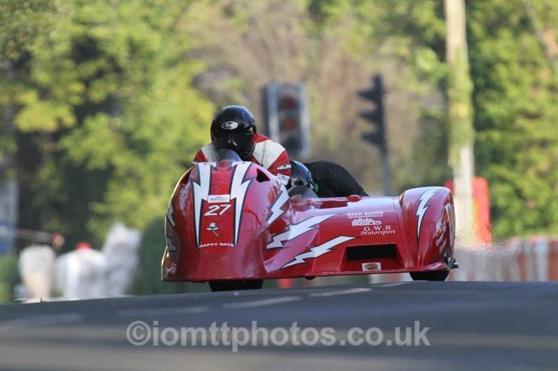 IMG_5526 - Thursday Practice - TT 2013 Side Car