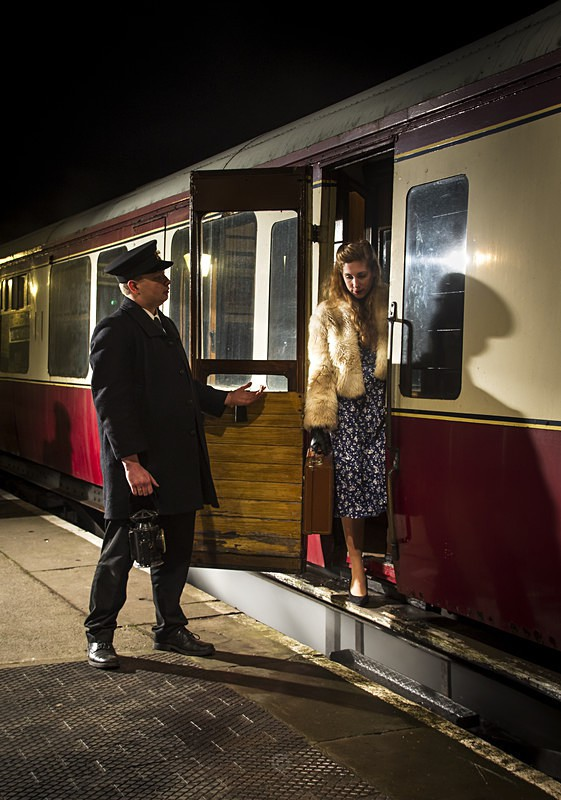- The Lure of Steam Latest Images