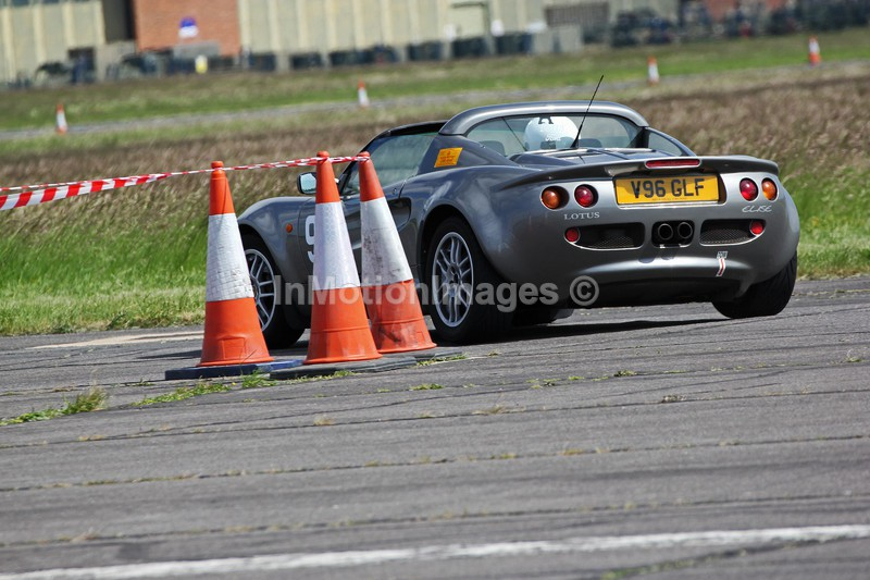 - Lotus Cup UK Speed Champs 2014/15/16