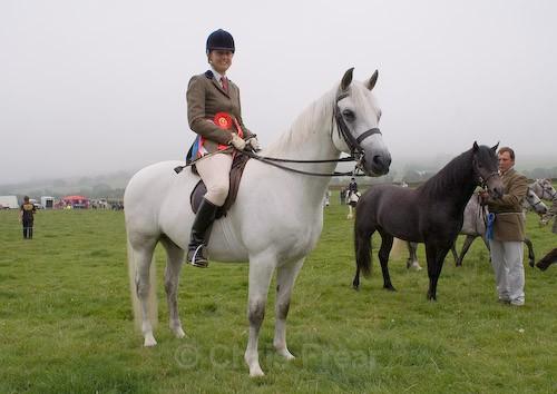 29 - Moniaive Horse Show 2008