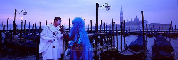 pierrot - Venice