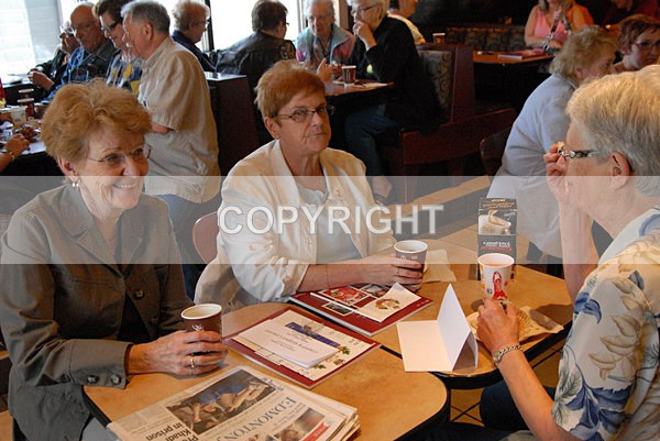 More Guests - Edmonton / Northern Alberta Branch of the Monarchist League of Canada