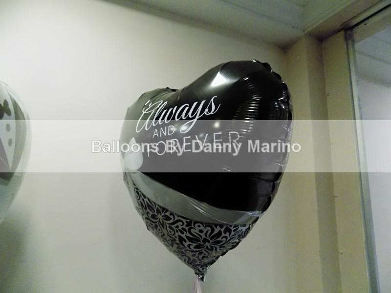 - Wedding Balloon Photos